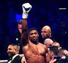 'Respect!' - Football reacts to Joshua win