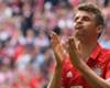 Bayern München: Thomas Müller hat Daumen-OP gut überstanden