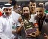 Xavi gewinnt ersten Titel in der Wüste