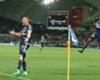 Victory were 'outstanding' - Berisha