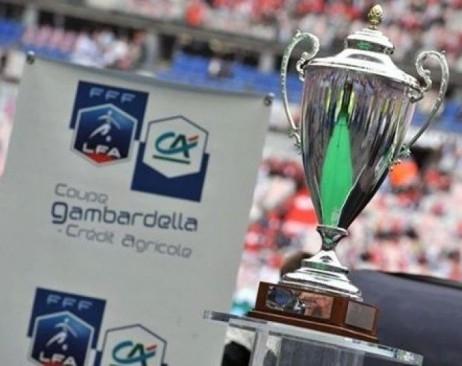 Coupe Gambardella - Toulouse, Montpellier, Saint-Etienne et Bordeaux dans le dernier carré