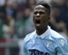 Balde makes it five in two