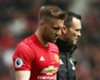 Mourinho: Luke Shaw's season over