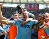 Report: Roma 1 Lazio 3