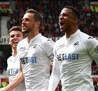 Man Utd held at home by Swansea