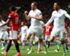 Report: Man United 1 Swansea 1
