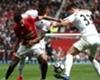 Swansea le robó un punto valioso al United