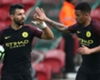 Report: Middlesbrough 2 Man City 2