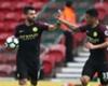 Jesus & Aguero bail out Guardiola