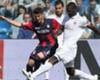 Milan igualó con Crotone y se aleja de Europa