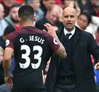 Bailed out by Jesus: How Pep got it wrong