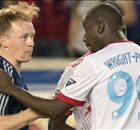 McCarty can't beat Red Bulls in reunion