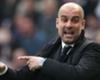 Guardiola: Man City definitely should have beaten Middlesbrough