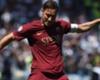 """Oud-coach Roma: """"Totti misschien door"""""""