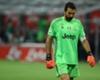 Buffon, contra los ultras de la Juventus