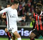 Balotelli scores as Nice thumps PSG