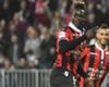 Mario Balotelli Nice v PSG Ligue 1 France 30042017