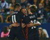 Atlanta 1 DC United 3: Acosta fires comeback win