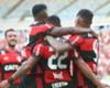 Estadual? Após vitória sobre o Fluminense, Flamengo só pensa na Libertadores