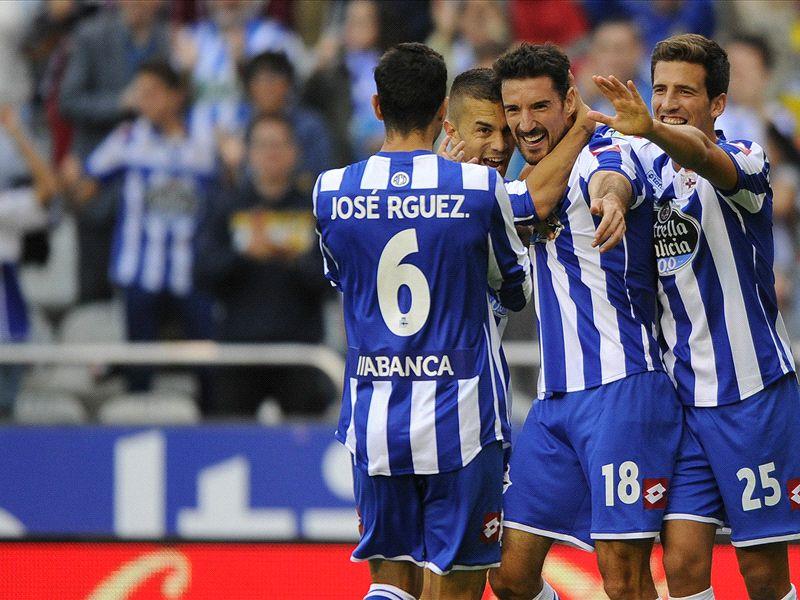 Ultime Notizie: Scommesse - Al Riazor anticipo del 10° turno di Liga fra Deportivo e Getafe