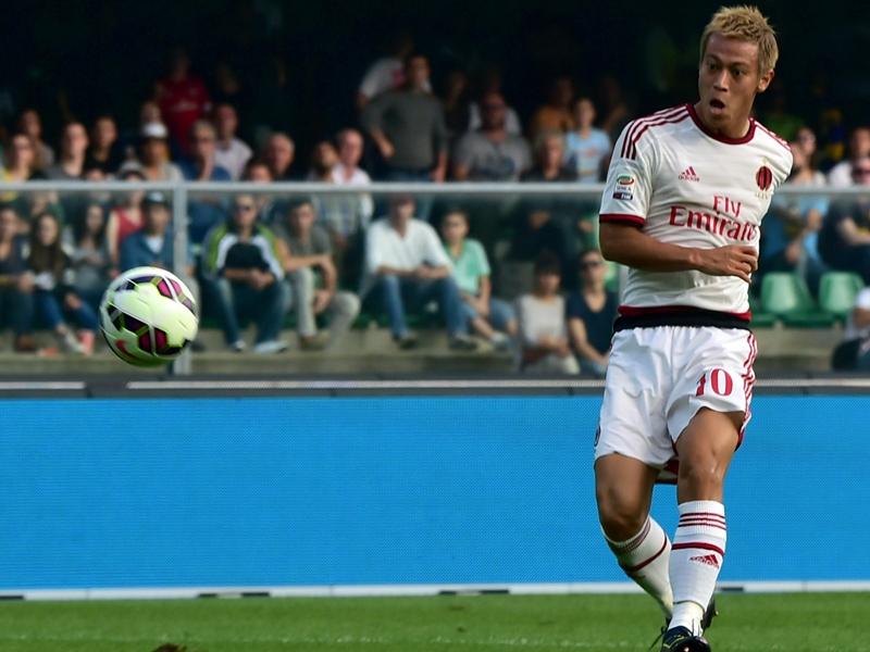 Ultime Notizie: TUTTOSPORT - Juventus a caccia di autostima, Spalletti 'svela' Honda