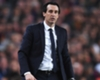 Emery concedes defeat in title race