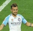 City confirm Colazo's Boca return