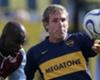Boca, 10 años sin el goleador