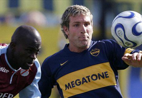 Benedetto va por Palermo
