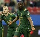 Fanendo Adi sets MLS goals record