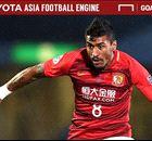 Asian Player of the Week: แฟนโหวต เปาลินโญ แข้งยอดเยี่ยมเอเชียประจำสัปดาห์