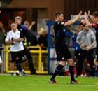 Laporan Pertandingan: Paderborn 3-1 Frankfurt