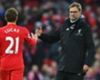 Lucas hails Liverpool's special one
