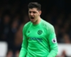 Courtois: People laughed at Chelsea
