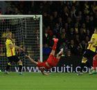 Omhaal Can mooiste goal in Engeland