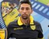 VIDEO: Lucas Castro le canta a Messi