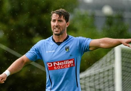 Preview: UCD-Drogheda United