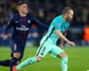Garcia: Verratti perfect for Barca