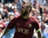 Pirlo: Time for De Rossi to quit Roma