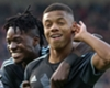 Who is David Neres? Ajax's new Brazilian sensation who's been compared to Neymar
