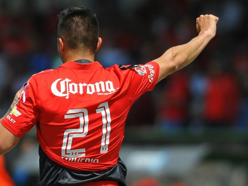 CAS annuls Pablo Aguilar, Enrique Triverio suspensions