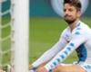 Napoli Abaikan €30 Juta Untuk Mertens