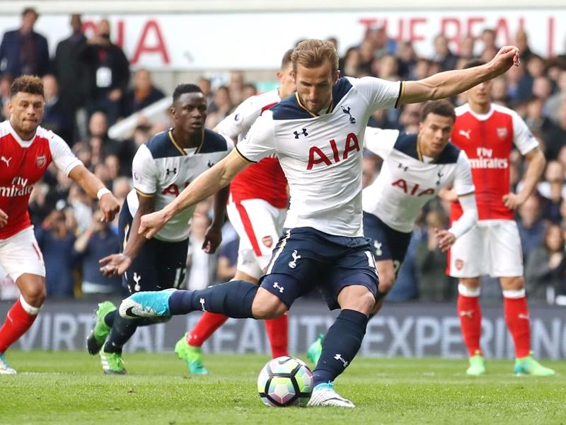 Arsenal-Tottenham, une inversion des pouvoirs