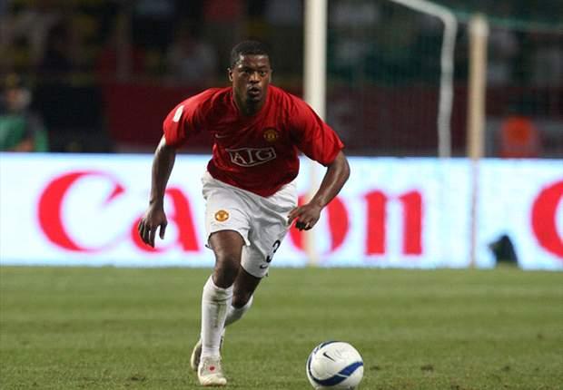 Patrice Evra Wants Franck Ribery At Manchester United
