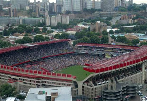 Johannesburg Transport Service To Ellis Park Ready For Confederations Cup