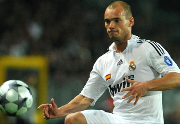 Inter To Offer Cash, Not Maicon, For Real Madrid's Sneijder – Report