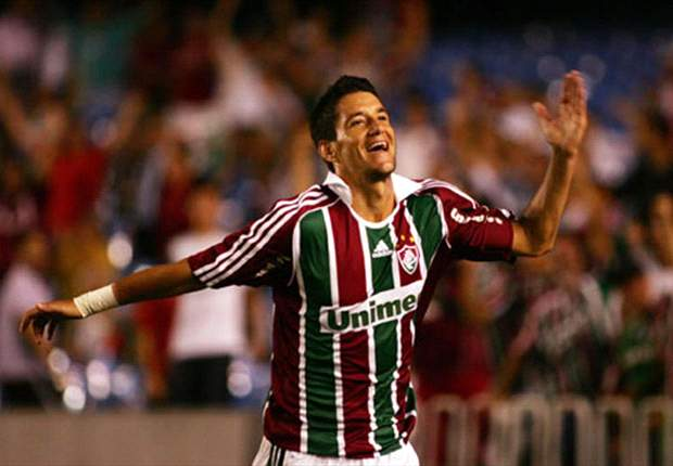 Stuttgart and Bayer Leverkusen tracking Al Hilal's Brazilian star Thiago Neves