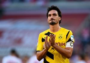 Mats Hummels | Position: Innenverteidiger | Verein: Borussia Dortmund | Alter: 25 Jahre | Vertrag bis: 2017 | Marktwert: 35 Millionen Euro