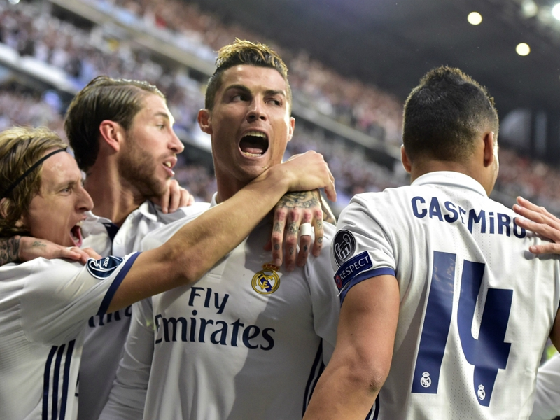 Explained: Why Ronaldo is on 399 Real Madrid goals despite 400 claims