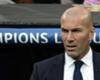 Zidane krijgt reactie van Le Pen